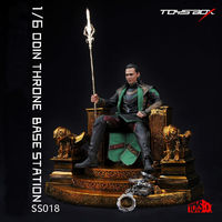 New 1:6 Avengers Thor odin Loki Asgard Throne Heros Action Figure Collectible Resin Alloy 4KG Scenes Model Toy Doll Kids Gifts