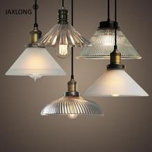 Nordic pendant Lights & Lighting Restaurant Coffee Shop Retro Decor Pendant lamp Bedroom Hanging Lamp Kitchen Fixtures lustre