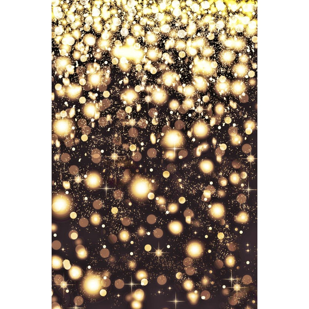 Yeele Glitters Light Bokeh Spot Self Portrait Baby Kid Photography Backgrounds Customize Photographic Backdrops For Photo Studio in Background from Consumer Electronics