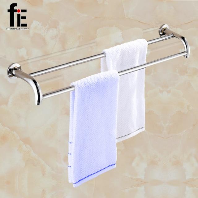 Fie douche handdoek bal rack plank op platen in gepolijst voor home ...