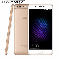 Original Leagoo T5 4G LTE Mobile Phone Android 7 0 MT6750T Octa Core 5 5 FHD
