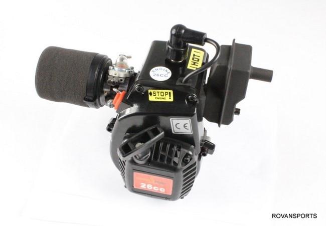 5B baja 26CC moteur de voiture rc 85035