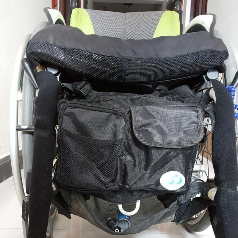 Baby Stroller Bag Stroller Organizer Buggy Bags Wheelchairs Carriage Bag For Mon