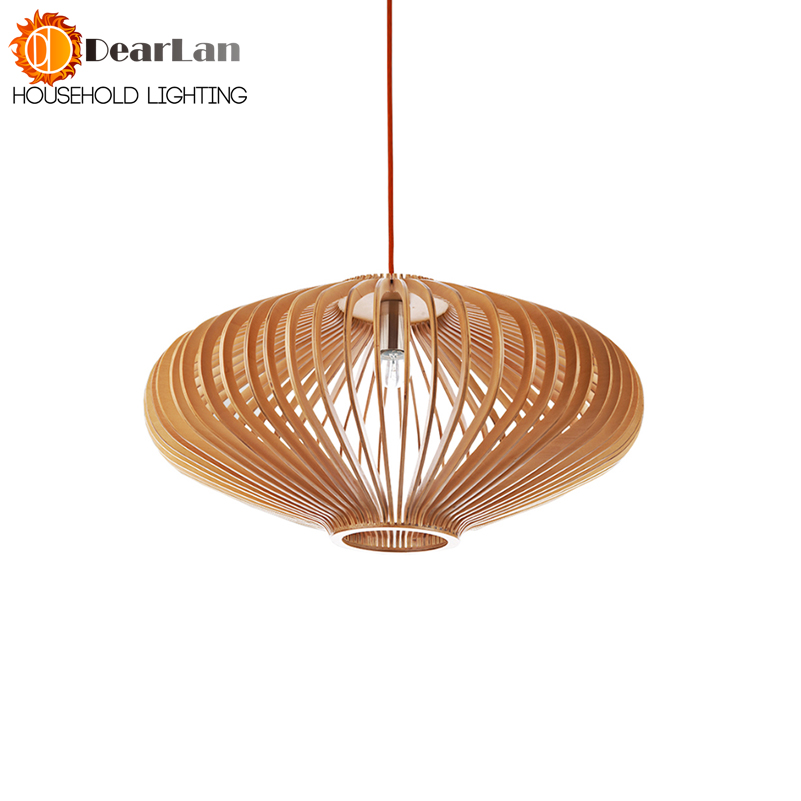 Personalized Honeycomb Led Pendant Lights Living Room Dining Room Solid Wood Pendant Lamps American Rustic Lamps Free Shipping a1 crystal glass ball modern pendant lights living room bedroom dining room lamps and lanterns personalized dining led zl274