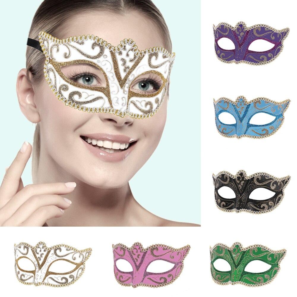 Fein Maske Partykleider Fotos - Brautkleider Ideen - cashingy.info