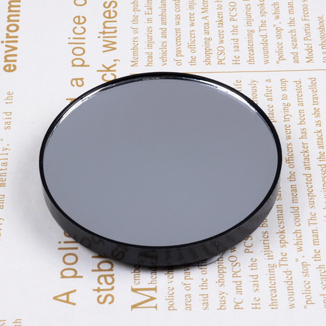 Magnifying Makeup Mirror with Suction Cups