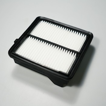 air filter for 2007- HONDA CITY Saloon 1.4 .HONDA FIT 1.4 / 1.5 oem:17220-RB6-Z00 #FK155 image