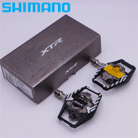 Новая SHIMANO PD M9120 MTB горный велосипед SPD педаль SL PD M9120
