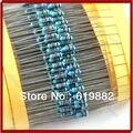 30 Tipo 1/4 W Resistência 1% Metal Film Resistor Assorted Kit Cada 20 Total de 600 pcs