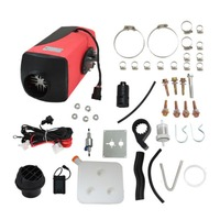 Cimiva 12V 5000W LCD Schalter Air Diesel Heater For Cars Trucks Yachts Boats Motor Homes Air Parking Heater Car Tools J35c37