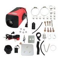 Cimiva 12V 5000W LCD Schalter Air Diesel Heater For Cars Trucks Yachts Boats Motor Homes Air