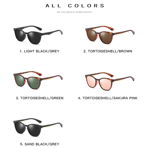 2019 HD Polarized Sunglasses men women UV400 Cool driving shades vintage brand new fashion Sun Glasses aviation oculos de sol Multan