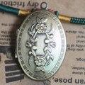 24*41mm 20pcs  Photo Frame Locket Box,Antique Bronze Pendant European style Craft,Jewelry Finding Pendant