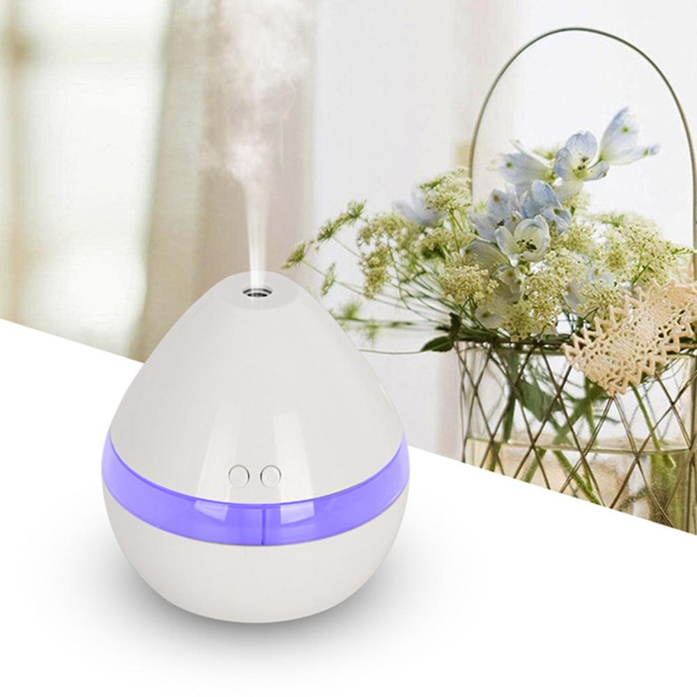 usb air humidifier aroma diffuser 300ml essential oil diffuser humidifier home mini air humidifier home office Car