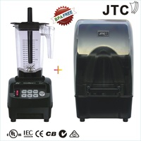 Omni Q TM 800AQT Black Blender Shield With BPA Free Jar FREE SHIPPING 100 GUARANTEED NO