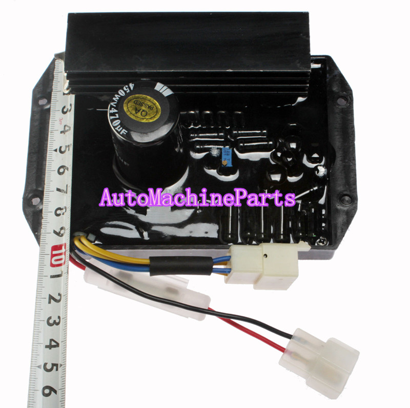 цена на HJ 10K220B AVR Automatic Voltage Regulator Generator Spare Parts