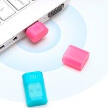 Xiaomi mi Автоматизация умного дома Портативный mi ni USB беспроводной маршрутизатор wifi 2,4 ГГц 150 Мбит/с USB Интернет адаптер domotica domotique