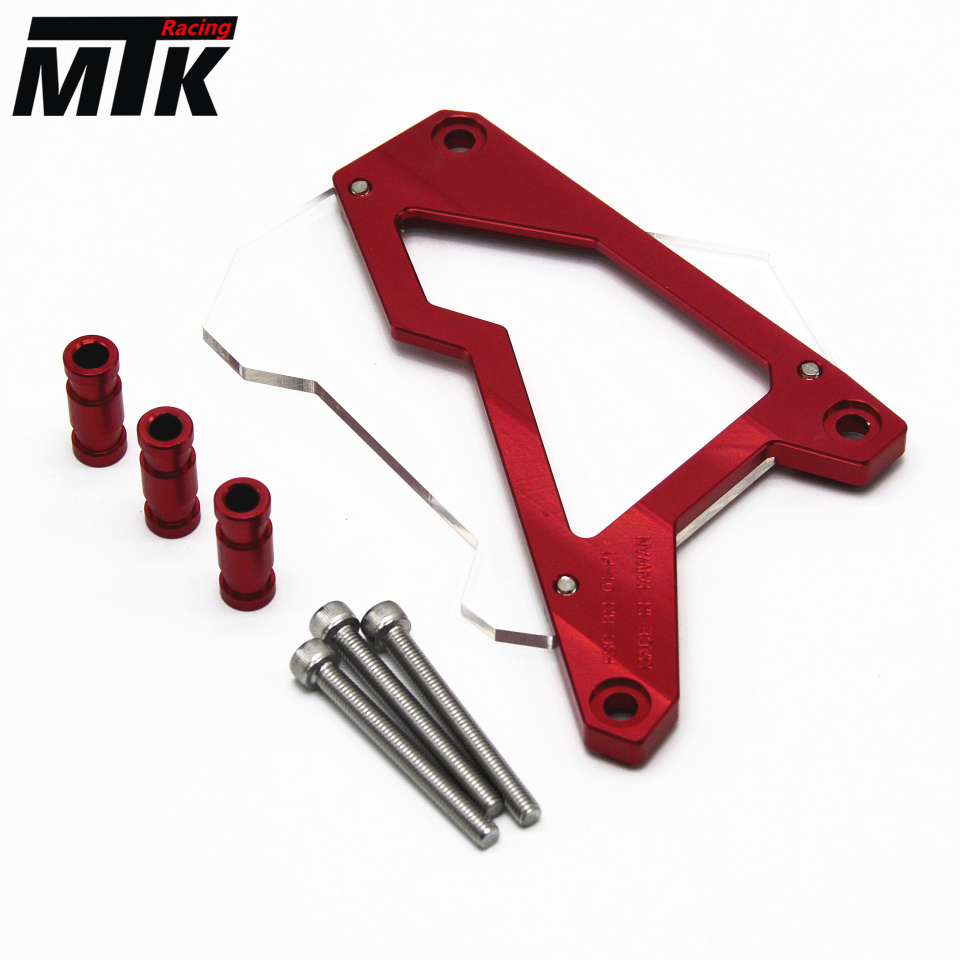CNC Aluminum Front Sprocket Cover Chain Guard Cover For BMW S1000R 2014 2015 S1000RR 10-16 S1000XR 15-16 HP4 12-14 немецкий мотоцикл bmw r 12 6142