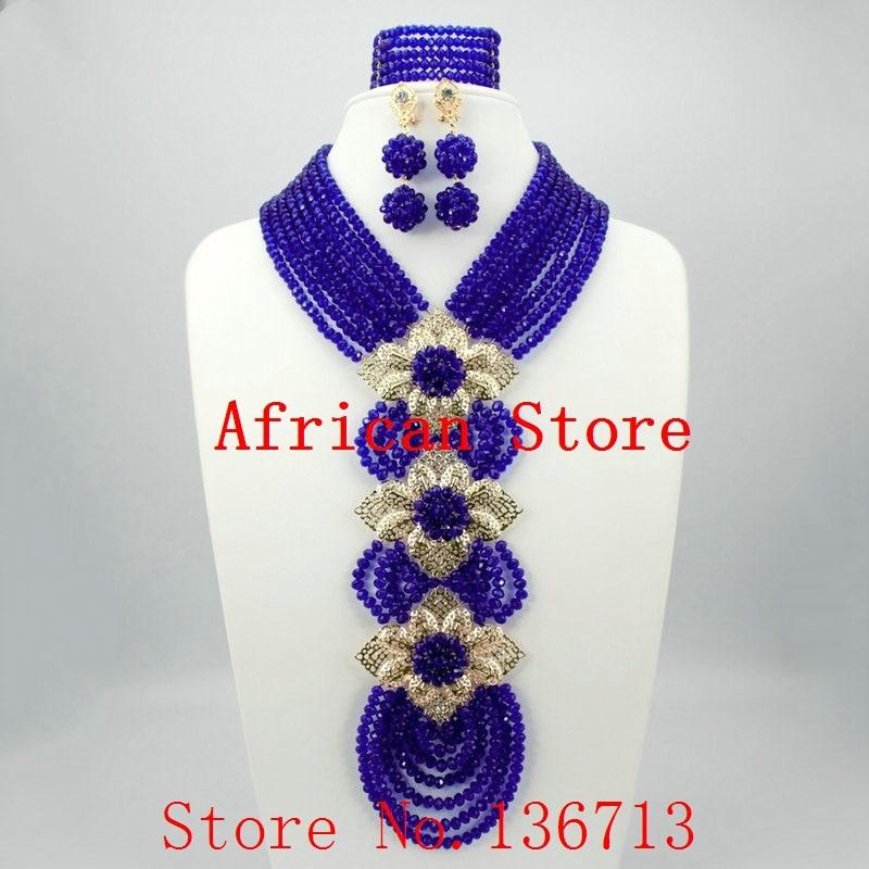 New year big sale! Classic Orange red blue Nigerian/african beads ...