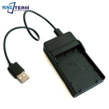 FNP-60 NP60 NP-60 Câmeras Carregador de Bateria USB para Fujiflim FinePix F401 F410 F601 Zoom M603 Gateway DCT50 Viajante DC6300 DC630C