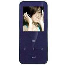 Sale ONN Q9 Digital Lossless Sport Screen Hifi Audio Mp3 Mini Music Player FM Radio Voice Recorder 8GB With Flac LCD WAV Running