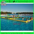 10*5*1.5 м надувные мыло футбольное поле, надувные суда футбол, пляж игрушки для взрослых