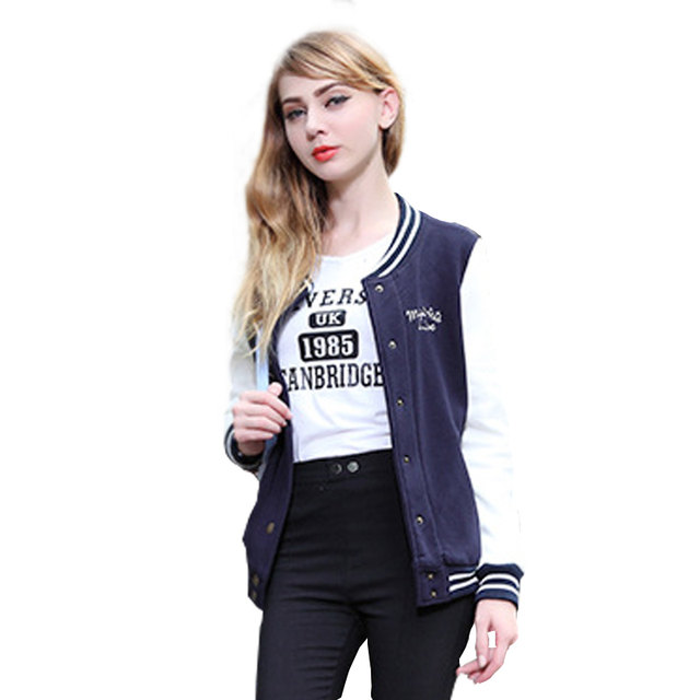 Online Shop bomber jacket women coat chaquetas mujer casaco ...
