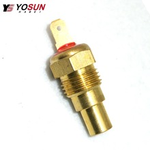 OEM  83420-16010, 1pc, For TOYOTA MITSUBISHI TAMA Made in China Coolant Temperature Sensor GS603 tama cm8p
