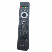 Replacement Remote control for Philips TV 47PFL8404H 47PFL84