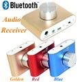 Atacado Brand New Bluetooth Receptor De Áudio 4.0 de áudio sem fio receptor módulo board + Free shipping-10000724