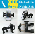 High quality Strong Portable Bicycle Bike Mount holder stand for ZTE Nubia Z5S mini Grand S Flex For almost all bicycle handle