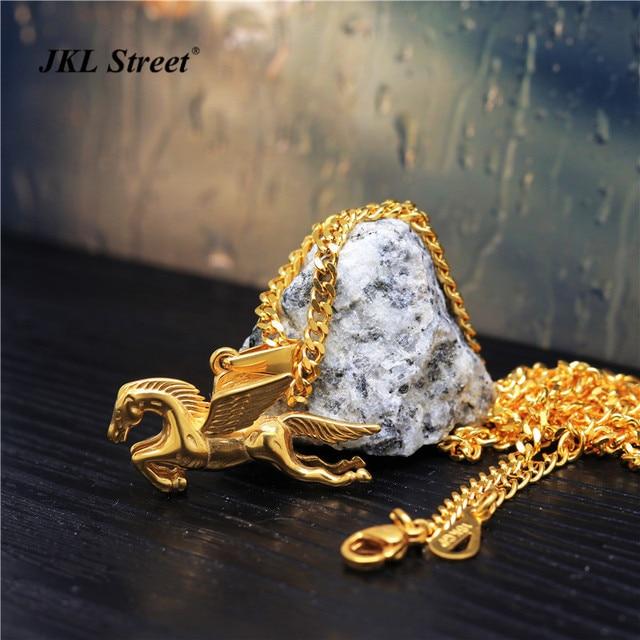 My little pony pendant golden wing horse necklace best for cowgirl my little pony pendant golden wing horse necklace best for cowgirl teen girls equestrian birthday gift aloadofball Gallery