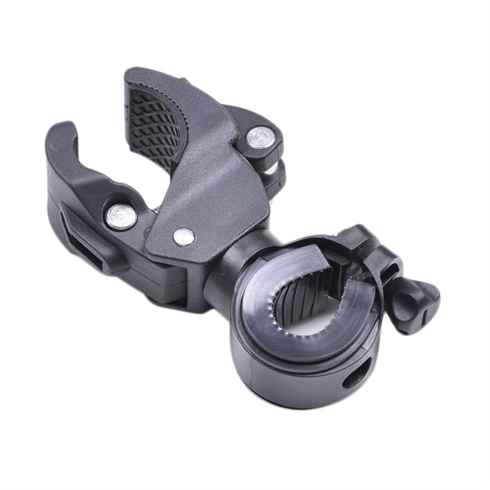 Bicycle Handlebar Mount Cycling Bike Clamp Clip Holder For