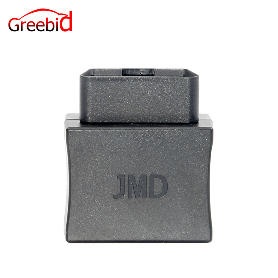 JMD Assistant Handy Baby OBD Adapter used to read out ID48 data for Cars JMD Assistant портативное зарядное устройство prestige – pb 7200