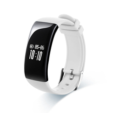 Smartch X16 умный Браслет IP67 Водонепроницаемый спортивные Шагомер Браслет монитор сердечного ритма фитнес часы для Android IOS PK A09