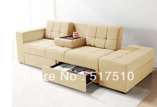Sofa Bed Cloth Magic Changeable