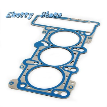 NEW 06E 103 149 AD MLS Engine Cylinder Head Gasket For Audi A4 A5 A6 Avant A7 Sportback Q5 Q7 VW Touareg 3.0TFSI V6  61-37020-00