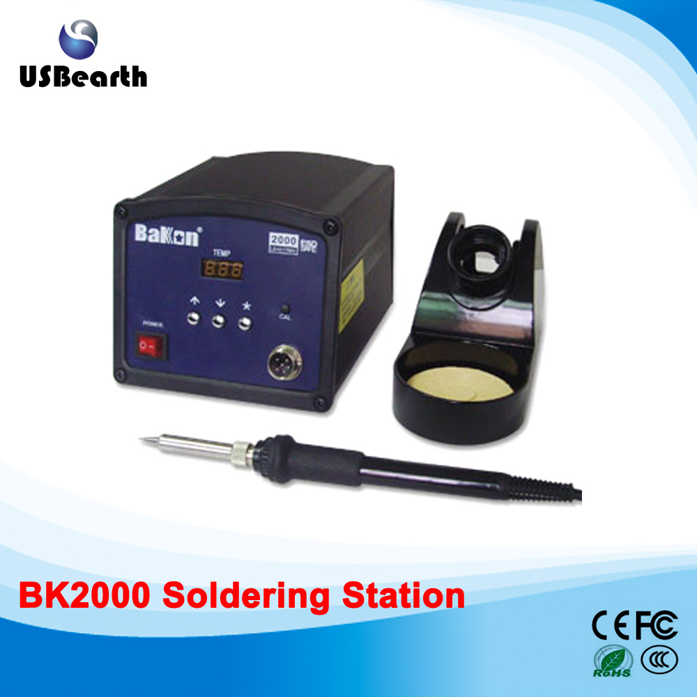 BK2000 120W Switching Power Supply Soldering station welding machine поло print bar цветочный арт