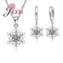 PATICO Luxury Women Wedding Bridal Jewellery Set 925 Sterlin