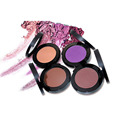 Single Color Eyeshadow Palette Makeup Long Lasting Earth Color 3D Matte EyeShadow Eyebrow Beauty Cosmetic Pigment