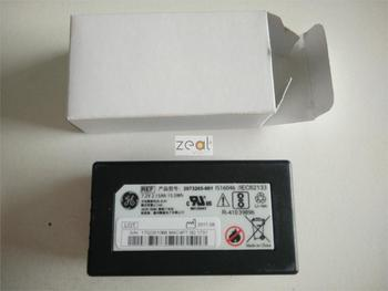 FOR GE MAC 400 Electrocardiograph Battery 7.2V2.15Ah15Wh Order Number 2073265-001 Original
