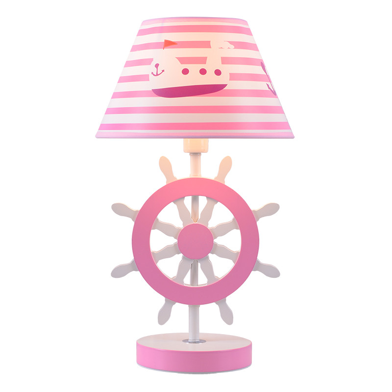 Lovely Cartoon Animal Desk Table Lamp Baby Kids Children Bedroom Night Sleeping Light Best For Gifts Desk Bedroom Living Room