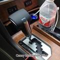 Авто рукоятка для рычага переключения передач палка редуктор насадки ручки для Toyota Alphard Corolla Ex AYGO Vios Highlander Terios Camry Rav4