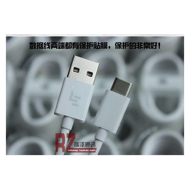 US Standard Original letv leeco le pro3 chargeur QC3.0 rapide 3A adaptateur d'alimentation de Charge Usb et câble de type C LE 1/1 S/2/2pro