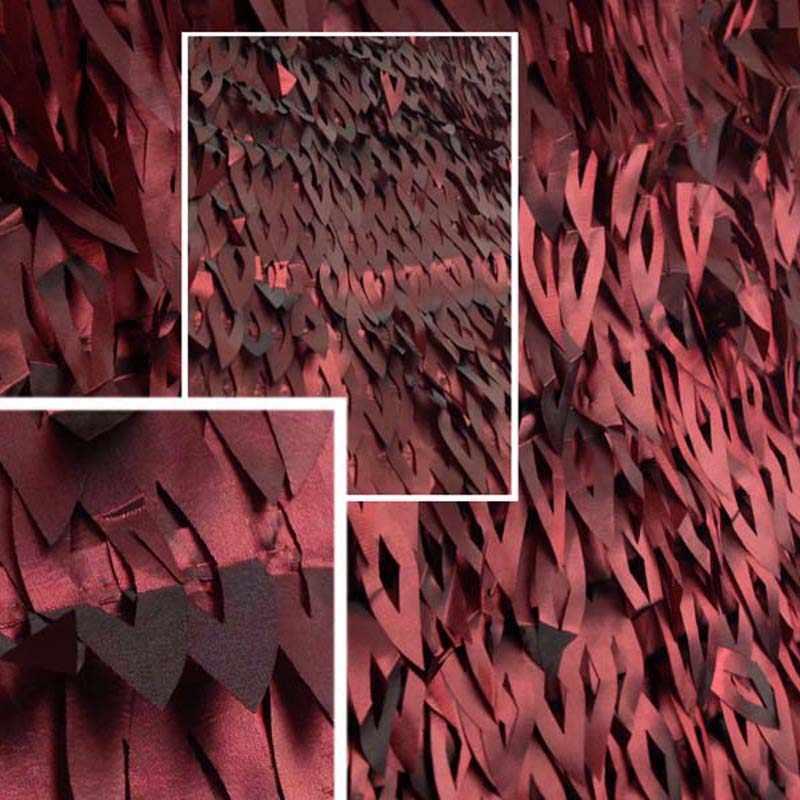 Bruiloft Tafelkleed Stof, 1 Yard 90x130 cm, Decoratieve Polyester Taffeta Doek voor Jurk, diy Tissu Naaien Patchwork Doek Materiaal