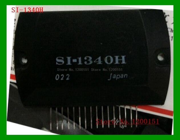 SI-1340H SI-1360H MODULES