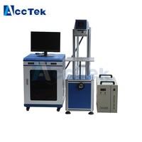 High accuracy 130w 150w co2 laser engraving cutting machine cnc laser co2 marking machine