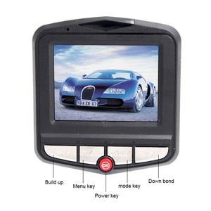 Image 5 - 2020 yeni orijinal ön Mini araba dvrı kamera Dashcam Full 1080P Video Registrator kaydedici g sensor çizgi kam
