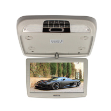 Roof-Mount Monitors Flip-Down-Tft Mp5-Player Automobile 10inch LCD 12V with DC
