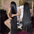2016 Precio Al Por Mayor Recta Llena Del Cordón Pelucas Del Pelo Humano Glueless Full Lace Front Wigs hairlineBrazilian Naturales Pelucas de Cabello Virgen